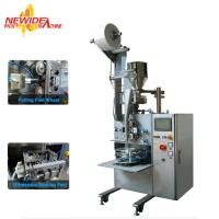 Wholesale Automatic Nylon Pyramid And Flat Tea Sachet / Tea Bag Packing Machine from china suppliers