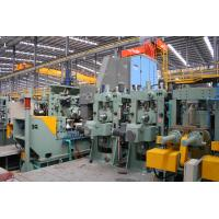Wholesale High-precision stinless steel tube mill line from china suppliers