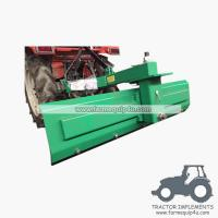 Wholesale 6GBT - Tractor Mounted 3point Grader Blade with Swing Tilt 6FT - Heavy Duty from china suppliers