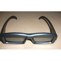 Wholesale Designer Plastic Circular Polarized 3D Glasses For 3D TV from china suppliers
