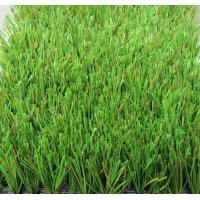 Wholesale 15000 Dtex Football Artificial Grass UV Stability PE Monofilament Yarn For Soccer from china suppliers