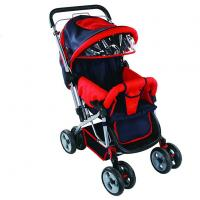 Buy cheap Lightweight Umbrella Baby Carriage Stroller with thicker footmuff from wholesalers
