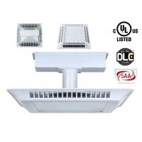 Wholesale Aluminum & Glass LED Gas Station Lights 115°Angle Ourdoor IP65 5Yrs from china suppliers