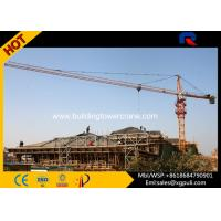 Wholesale Building Tower Crane Jib Length Counter 13.36m For Construction Work from china suppliers