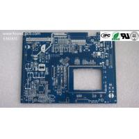China Metal Core Printed Circuit Boards Design Fabrication And Assembly Insulated Holes on sale