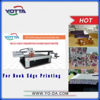Wholesale High Resolution uv flatbed type MDF Printer uv inkjet printing machine for wood,gift box,exquisite packaing box printer from china suppliers