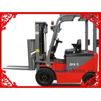 Wholesale 1.5T Battery Forklift Truck CPD15 from china suppliers
