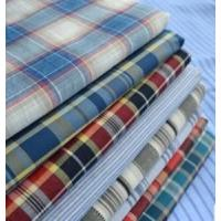 Wholesale Cotton Yarn Dyed Jacquard Fabric (LJ-S31) from china suppliers