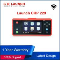 "Wholesale New arrival Launch Creader CRP229 Touch 5.0"" Android System OBD2 Full Diagnostic Scanner U from china suppliers"