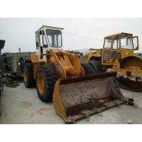 Wholesale used Kawasaki 50Z  wheel loader for sale from china suppliers