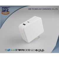 Wholesale White Multi Functional 30w Usb Charger Adapter With Qc And Type - C , Quick Charging from china suppliers