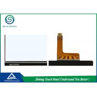 2 Layers 4 Wire Resistive Touch Panel 4.3 For LCD Module , Touch Panel Sensor