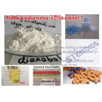 Buy cheap Methandrostenolone Dianabol Raw Powders For Pills Dbol 10mg 20mg 50mg from wholesalers