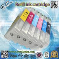 Wholesale T7101 - T7106 For Epson Surelab D3000 Compitable Printer inks with UV dye based ink from china suppliers