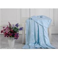 Wholesale Bath Woven Printed Polyester Throws Blankets Coral Fleece For Adults from china suppliers