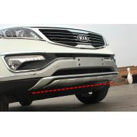 Wholesale KIA SPORTAGE 2010 Car Bumper Protector  , OEM Sport Type Bumper Protector Lower Garnish from china suppliers
