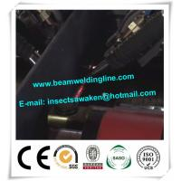 Wholesale ZHJ18 3 In 1 Combined H Beam Welding Line Assembly Weld Straighten In One from china suppliers