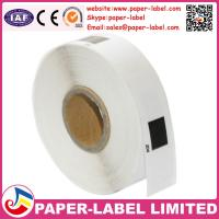 Wholesale 17mm x 54mm DK11204 QL500 QL 550 560 570 1050 1060N DK-11204 Labels from china suppliers