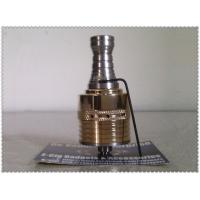 Wholesale Helios RBA / RDA Dual Coils Dry Herb And Wax Vaporizer For E-cigarette from china suppliers