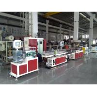 Wholesale AF20 Razor lubrication strip extrusion production line from china suppliers