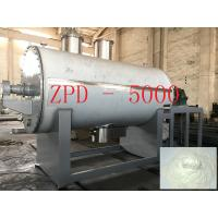 Wholesale Pulping material vacuum drying equipment natural gas heating surface painting from china suppliers