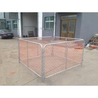 Wholesale Hot sale rubbish cage for australia market 1800mm x 1500mm x 1500mm made in china from china suppliers