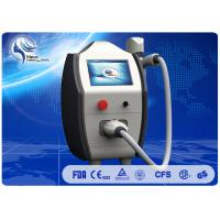Wholesale 100 - 1500mj 500w Q Switch Laser Acne Removal Machine For Skin Rejuvenation from china suppliers