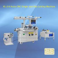 Wholesale Professional Backlight Automatic Die Cutting Machine For LCD 1 Year Warranty from china suppliers