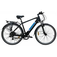 Wholesale 250W Bottom Bracket Motor MTB Electric Powered Bicycle with 36V / 10Ah Lithium Battery from china suppliers