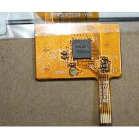 "Quality 4.3"" G+G Projected Capacitive Touch Panel for sale"