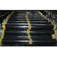 Buy cheap Non-woven SBS Waterproofing Membrane Under The Shingle from wholesalers