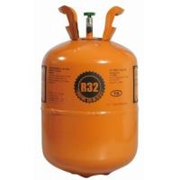 Wholesale High quality HFC-32 Refrigerant Gas,25lb disposable cylinder from china suppliers