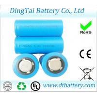 Quality 3.2V 26650 3200mAh lifepo4 battery cell for sale