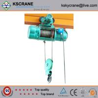 Wholesale Made In China Crane Hoist from china suppliers