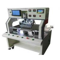 Wholesale Japan Panasonic LCD TV Panel Repair Machine 7 Inch - 100 Inch 0.01mm Accuracy from china suppliers