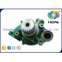 Wholesale Portable Small Electric Water Pump For Excavator VOLVO B7R , VOE20575653 VOE9003183908 from china suppliers