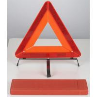 Wholesale car triangular warning sign   Triangle warningsigns from china suppliers