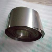 Wholesale ASTM B708 Tantalum Foil,  with High Purity  99.95%Tantalum Foil, Tantalum Strip Manufactur from china suppliers