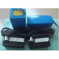 Wholesale 48V 20Ah Lithium-Ion E-Scooter Battery Packs from china suppliers