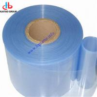 Wholesale factory price PVC vacuum forming sheet rolls from china suppliers