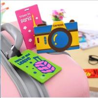 Wholesale 2014 unique name tags luggage tag new design bags tag from china suppliers