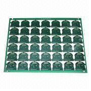 Wholesale Thick copper FR4 printed circuit board Prototype Immersion Tin / Silver from china suppliers