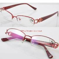 Wholesale Optical Frames Eyeglasses Eyeglasses Eyewear (PG136) from china suppliers