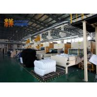 Wholesale Non Woven Fusible Interlining Thermal Bonding Production Line High Density Heavy Duty from china suppliers