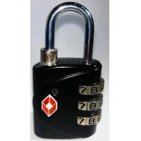 Wholesale 3 Digital Combination Luggage TSA Locks from china suppliers