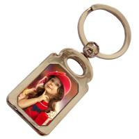 Wholesale Japanese Cute Design Personalized Name Keychains / Pig Horse Personalized Name Keychains from china suppliers