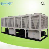 Wholesale Domestic Water Cooled Chillers R22 / R407C Refrigeration 380V 3PH 50Hz from china suppliers
