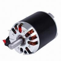 Wholesale SK3548 1,100KV Outrunner Brushless DC Motor for RC Models, with 3.5A Idle Current from china suppliers