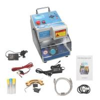 Wholesale wl programmer MIRACLE SP-A7 car key cutting machine San Peng SP-A7 key replacement from china suppliers
