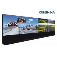 Wholesale 3.5mm 55 Inch Indoor LED Seamless Video Wall With BOE Screens from china suppliers